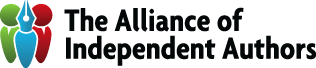The Alliance of Independent Authors logo
