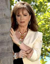Jackie Collins Independent Author