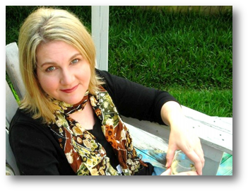 NYT Bestselling Author And Ghostwriter Joni Rodgers