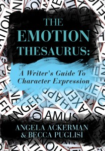 Tips on Effectively Conveying #Character #Emotion Emotionthesaurus_front_final-209x300