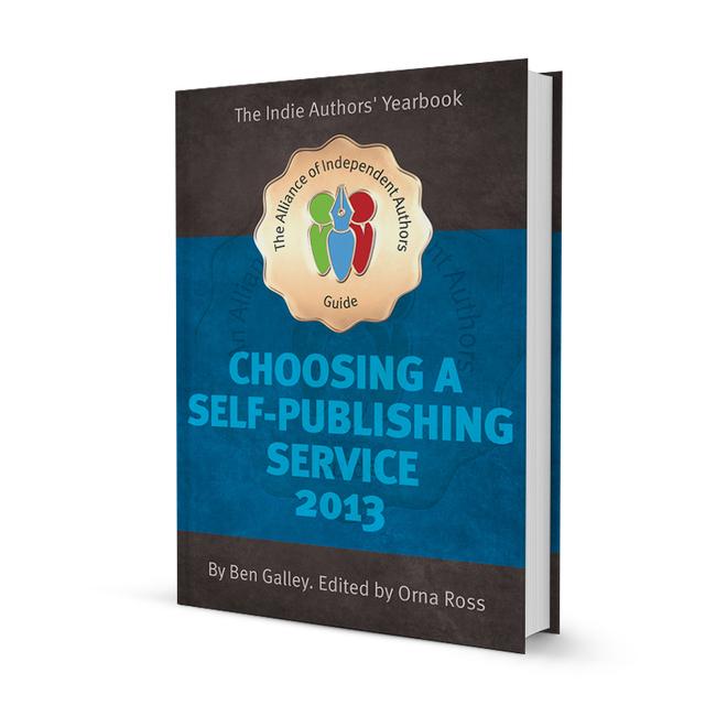 ALLi's new self-publishing handbook