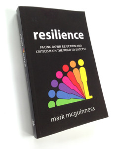 Cover of Resilience by Mark McGuinness