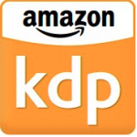 Amazon KDP Logo