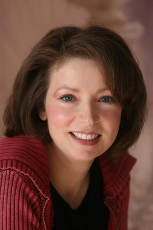 Christine Nolfi Headshot