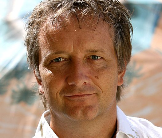 Joe Cawley, Travel Writer