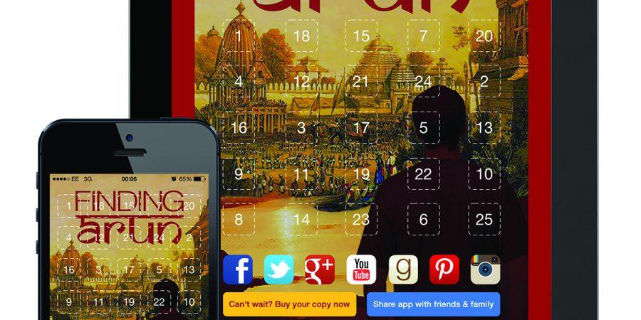 Arun Advent App On IPhon And IPad
