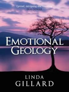 Cover of Linda Gillard's Emotional Geology