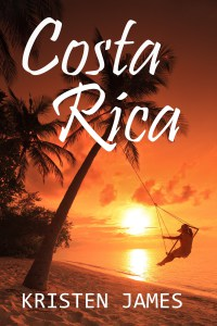 Cover of Costa Rica by Kristen James