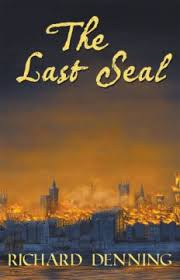 Cover of The Last Seal by Richard Denning