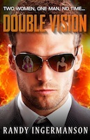Cover of Randy Ingermanson's Double Vision