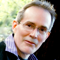 Headshot of author Randy Ingermanson