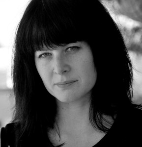 self-published author, poet and musician Jessica Bell
