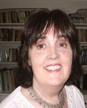 Headshot Of Fenella Miller
