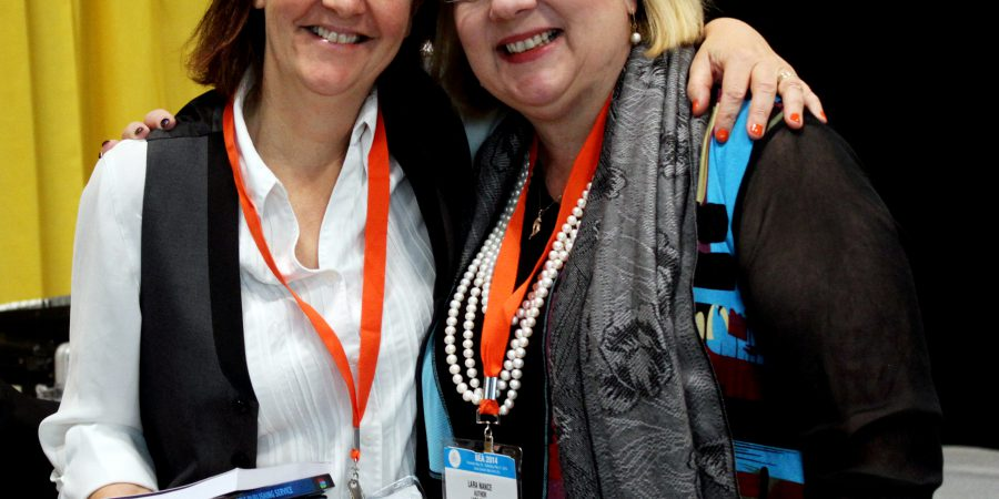 Indie Authors At BEA 2014