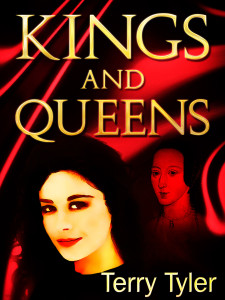 Cover of Kings and Queens by Terry Tyler