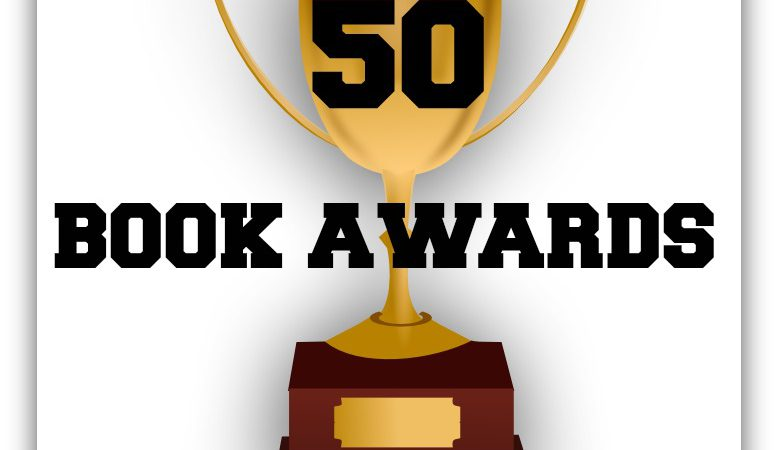 Writing: 50 Book Awards Open To Self-publishers