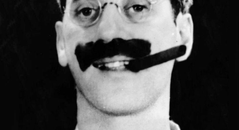 Photo Of Groucho Marx
