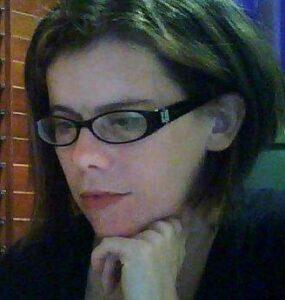 Headshot of Stephanie Hopkins