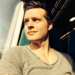 Photo of Ben Galley