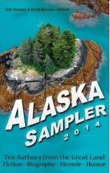 Cover of Alaska Sampler