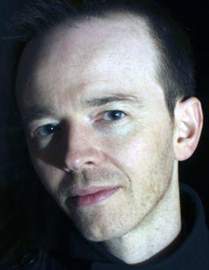 Head Shot Of Mark Edwards