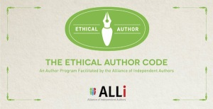 Ethical Author Campaign Code of Ethics Alliance of Independent Authors