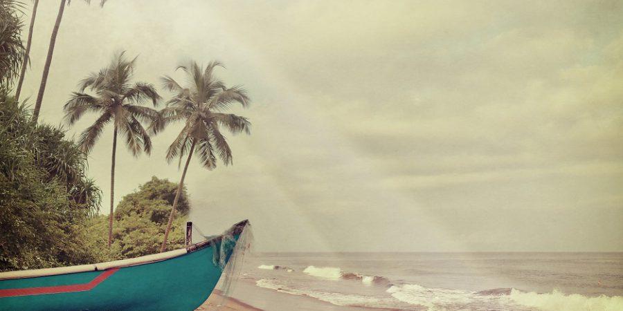 Photo Of Yucatan Beach