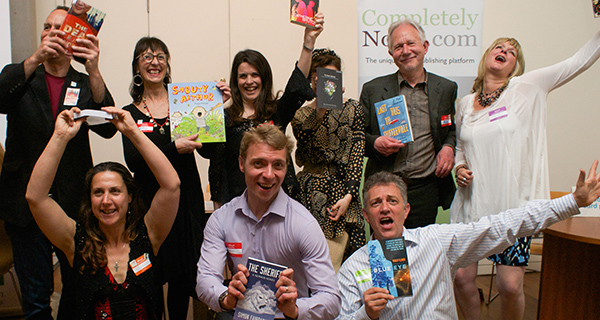 Collaborative Book Marketing For Indie Authors