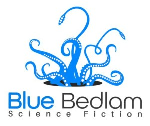 Blue Bedlam logo