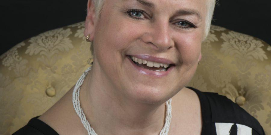 Headshot Of Lucy Macarraher
