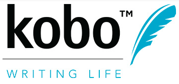 Kobo Writing Life New Logo
