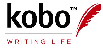 Kobo Writing Life New Red Logo