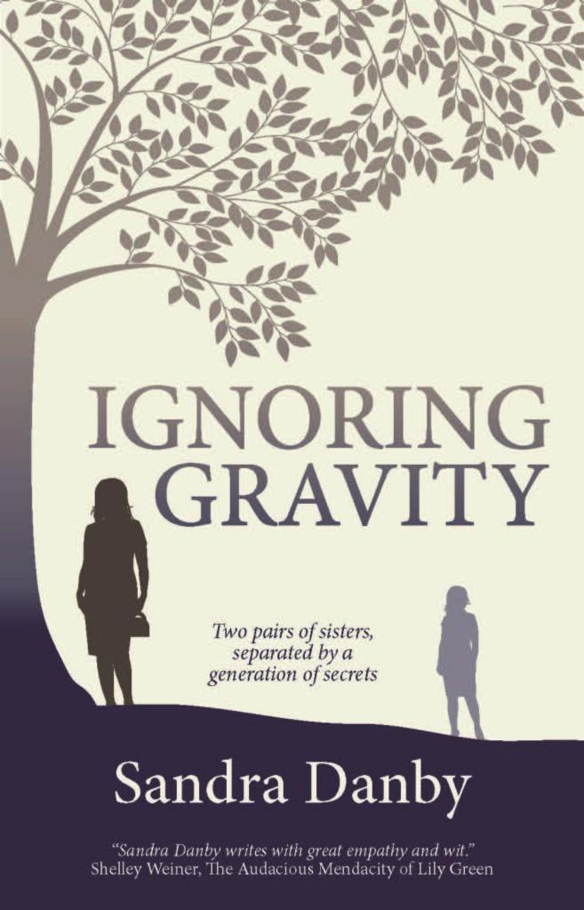 Cover of Ignoring Gravity