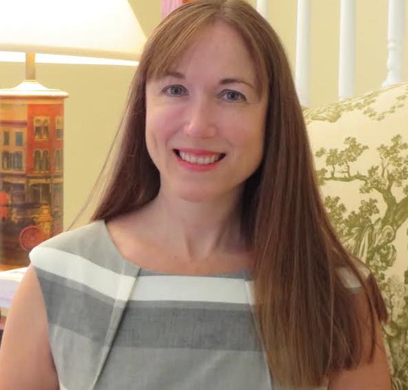 Elizabeth Spann Craig Mystery Writer ALLi Insights Wattpad