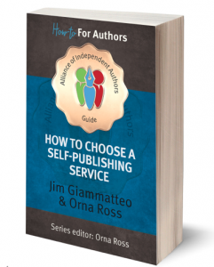 How to Choose a Self-Publishing Service