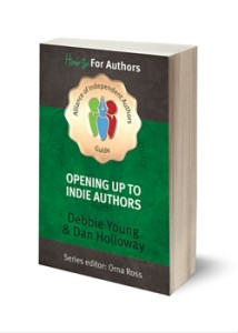 Opening up to Indie Authors by ALLi