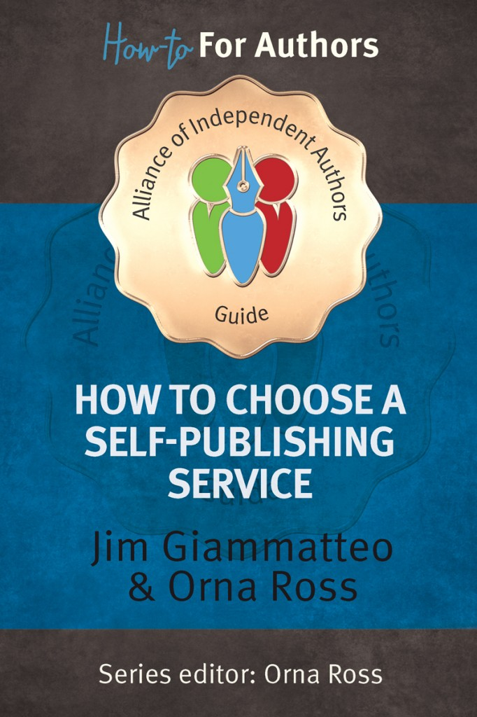 How To Choose The Style Of The: What's The Best Print On Demand Service For Self-published