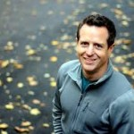 Hugh Howey: May the disruptive force be with you