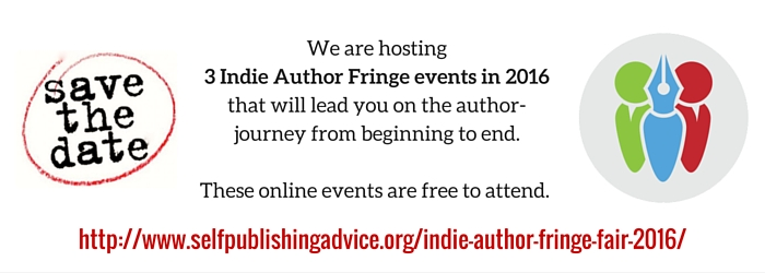 Click here to info about Indie Author Fringe from ALLi