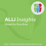 ALLi Insights Hosted by Orna Ross ALLi Events