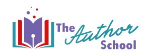 Author School logo