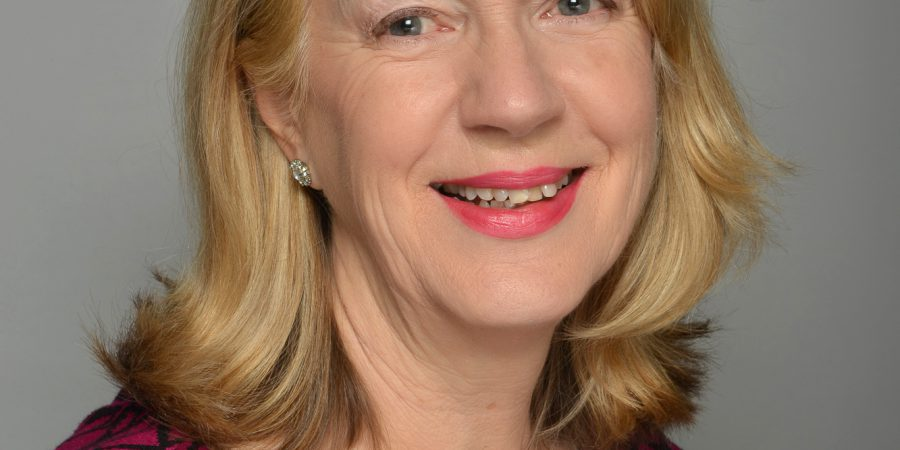 Headshot Of Denise Barnes