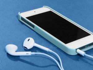 Hear Hear: audiobooks are back