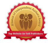 Best Website for self-publishers