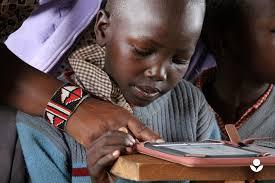 Worldreader: Helping digital discovery around the globe
