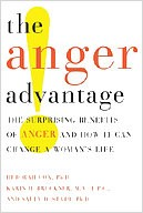 Cover of The Anger Advantage