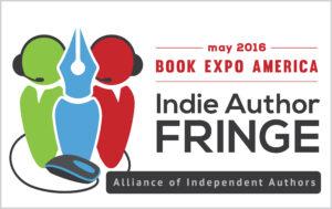 Indie Author Fringe Book Expo America