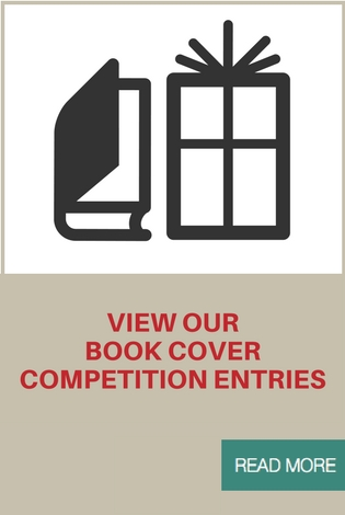 View our Book Cover Competition Entries