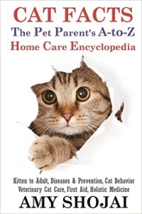 Cover of Cat Facts by Amy Shojai