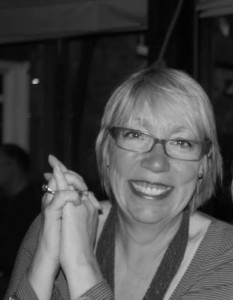 Headshot of Clare Flynn